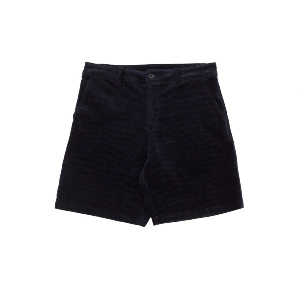 AC HARF SHORTS,NAVY